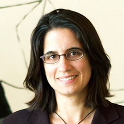 Image of Dr. Catherine Mitchell